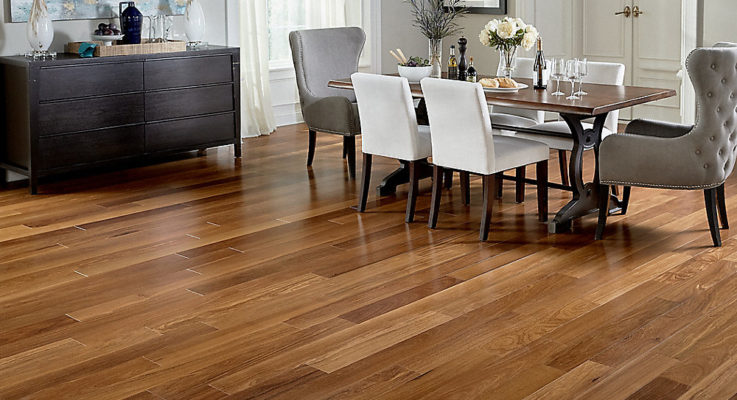 Why Engineered Wood Flooring is the Best