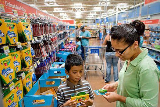 How To Save Up Money When Buying School Supplies For Your Kids