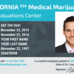 How to Ask the MMJ Doctor about the Weed Card