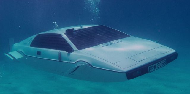 Where Are The Top 5 Coolest Movie Cars Now
