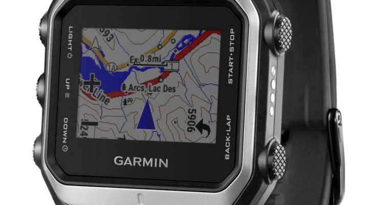 Late for a Very Important Date? Why a GPS Watch would have saved the White Rabbit.