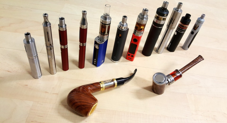 Smoking vs. Vaping – How the Mechanisms Work