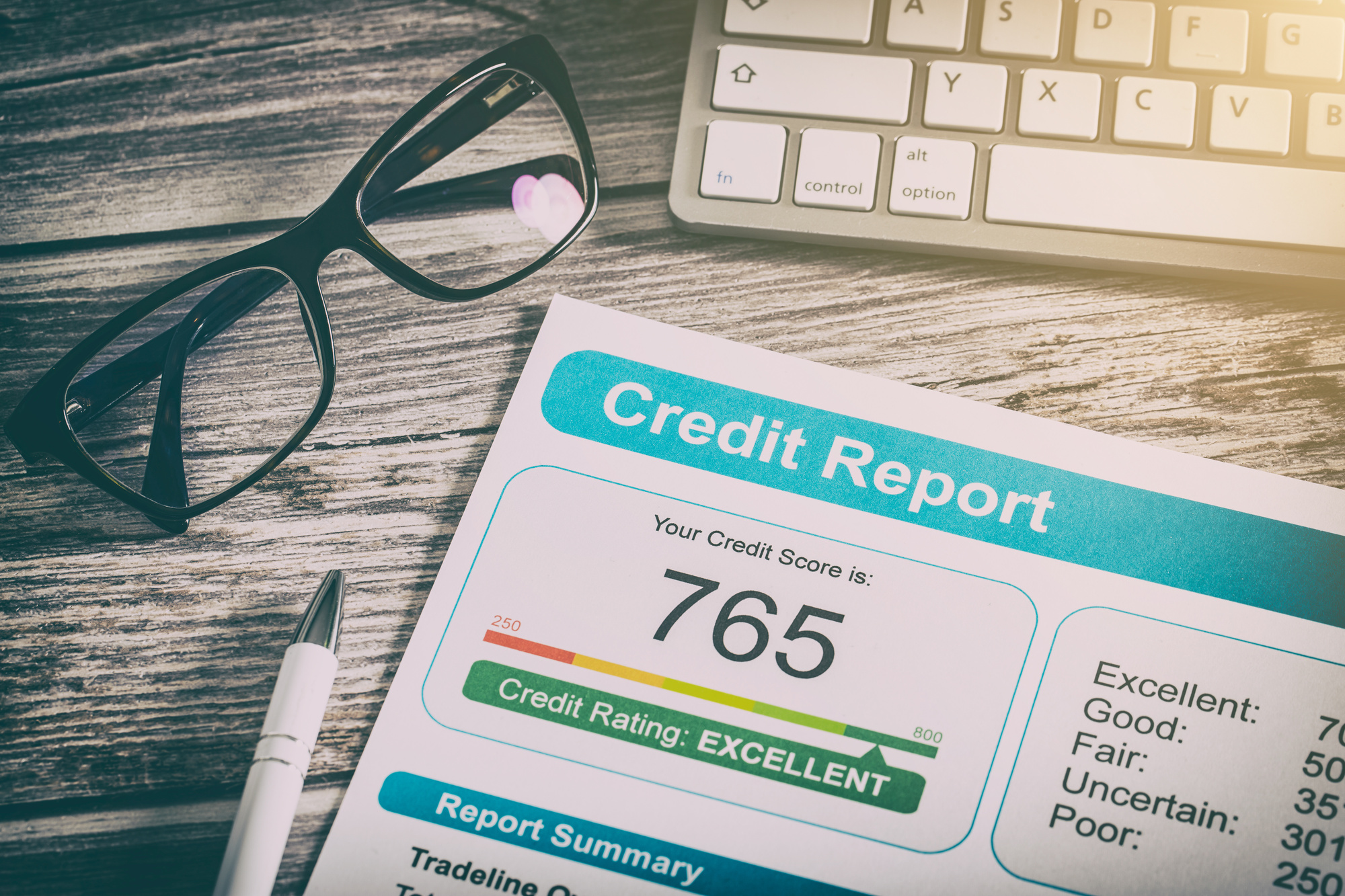 Financial Recovery: How to Fix Your Credit in 7 Steps