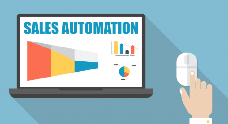 How Sales Automation Tools can Generate More Leads