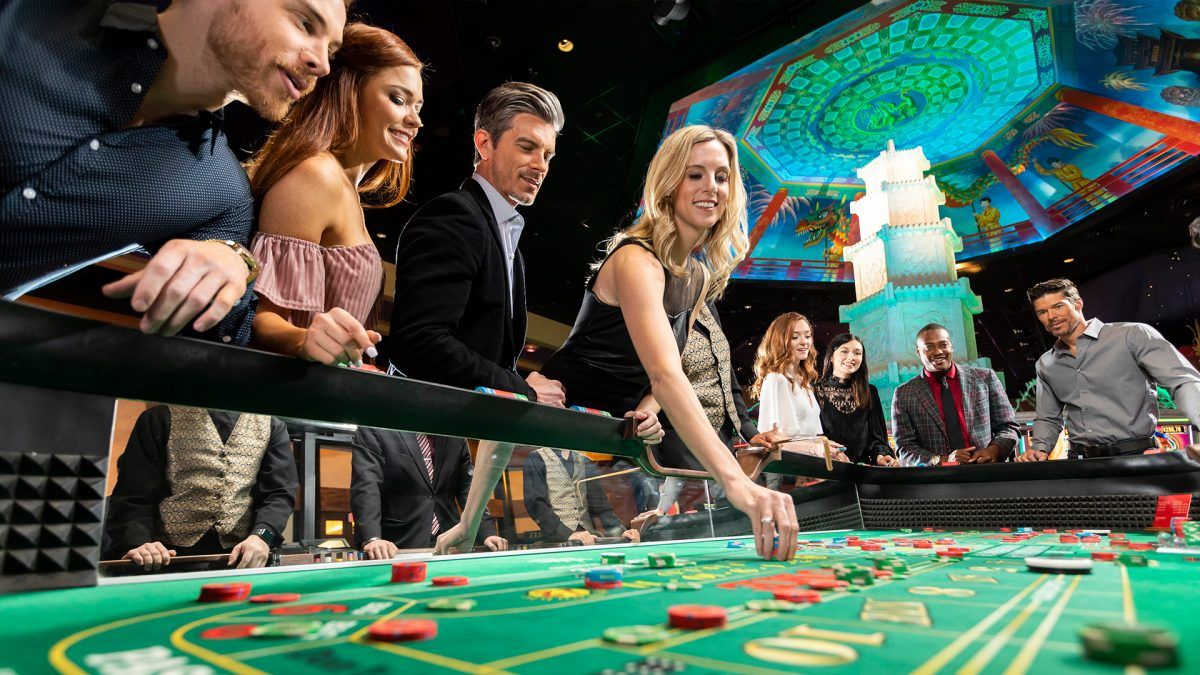 What is the Advantage of Preferring Online Casino Game?