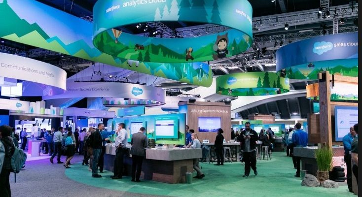 Which is the Trends That Will Revolutionize Trade Show Marketing in 2019?