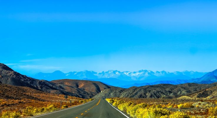 Best Apps for a Euro Roadtrip Without a Car
