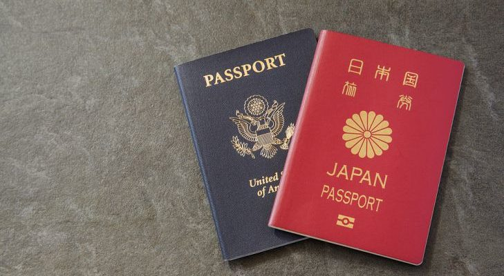 The Way to Pick the BEST second PASSPORT
