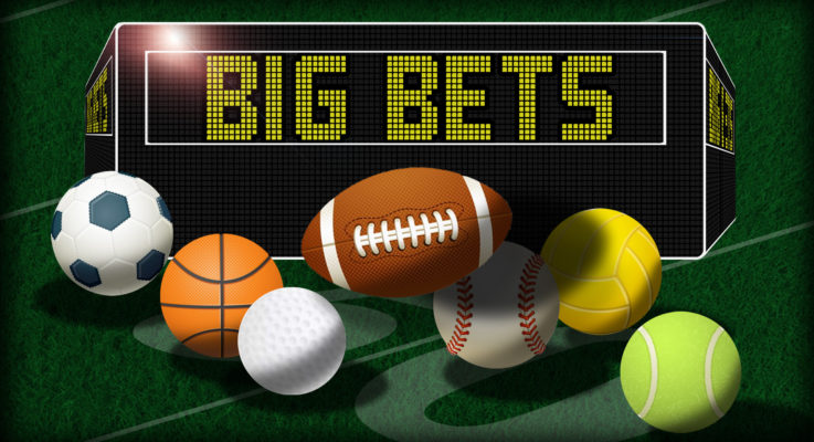 Strategies to place a winning sports bet