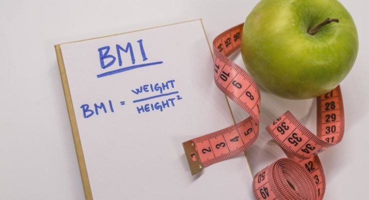 Calculate Your BMI According To Age And Sex