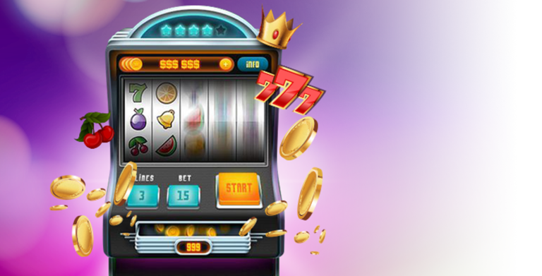 Benefits Associated With Online Slots Games