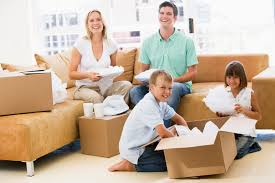 4 Tips to Make Moving not a Headache