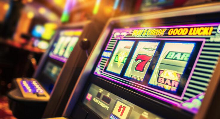 Online Slots Based on Legendary Music Bands