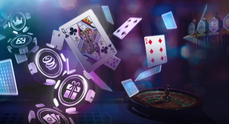 The Great Digital Marketing of Online Casinos