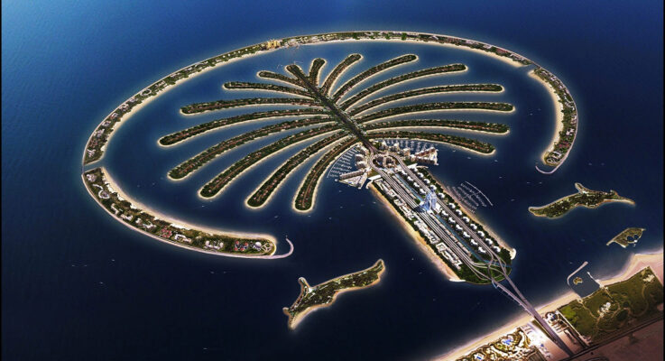 A Healthy Lifestyle: Turn Your Life Around at Palm Jumeirah