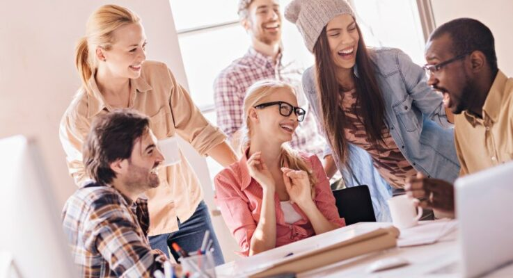 Keeping Your Employees Happy: A Short Guide