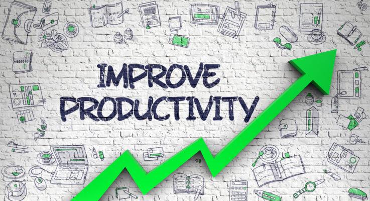 10 Ways to Increase Employee Productivity